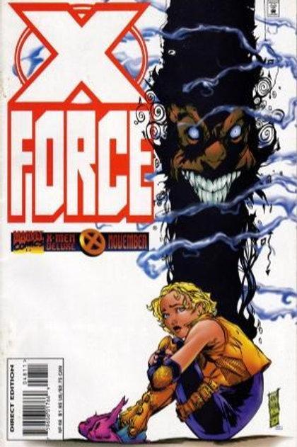 X-Force 48