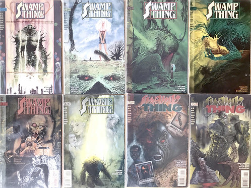 SWAMP THING 1982 Series NM Never Read CHOOSE ONE 131 134 135 136 137 138 140 141