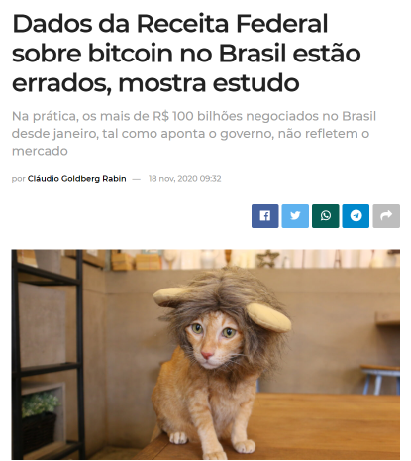Portal do Bitcoin