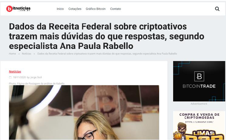 Portal Bitnoticias