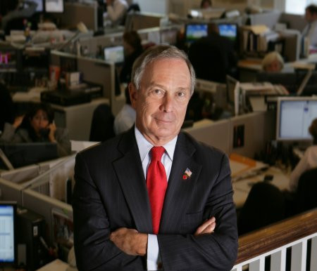Top 5 Tips for Becoming a Successful Entrepreneur – Mike Bloomberg