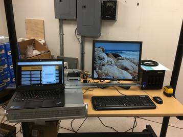 BMR Device setup (Bare Metal Restore)