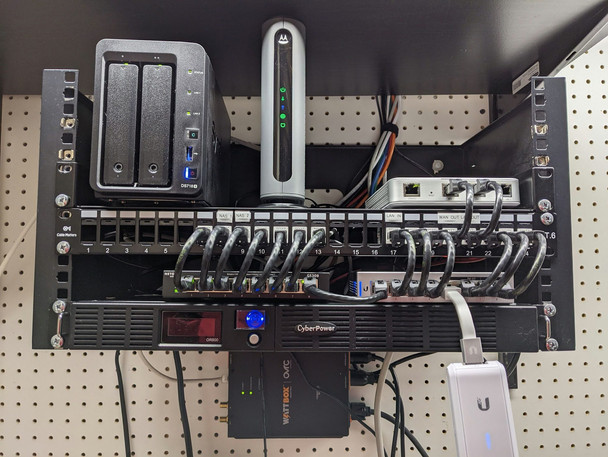 Clean home network