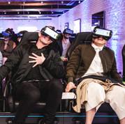 4D VR Theater