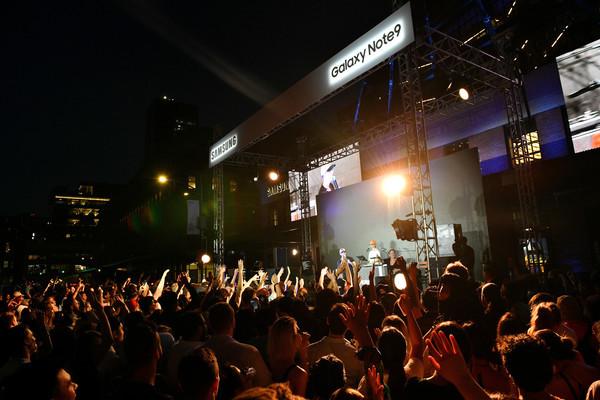 Logic Concert