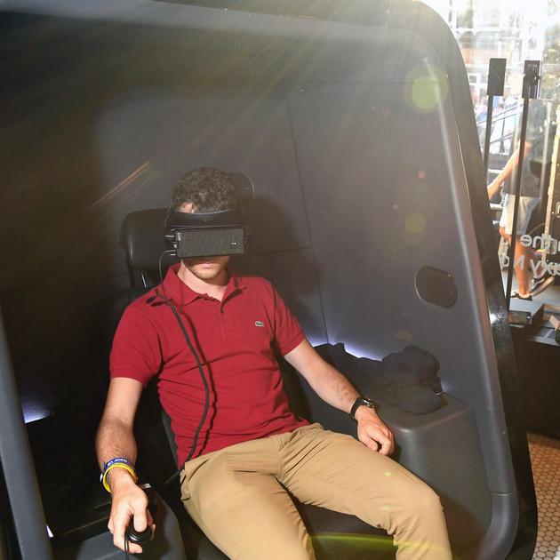 VR Activation
