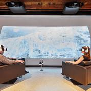 VR Tunnel