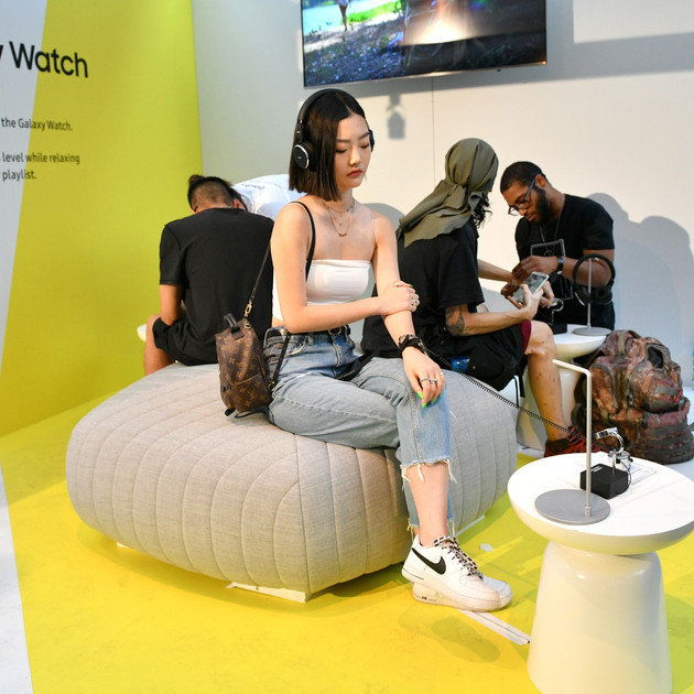 Galaxy Watch Activation