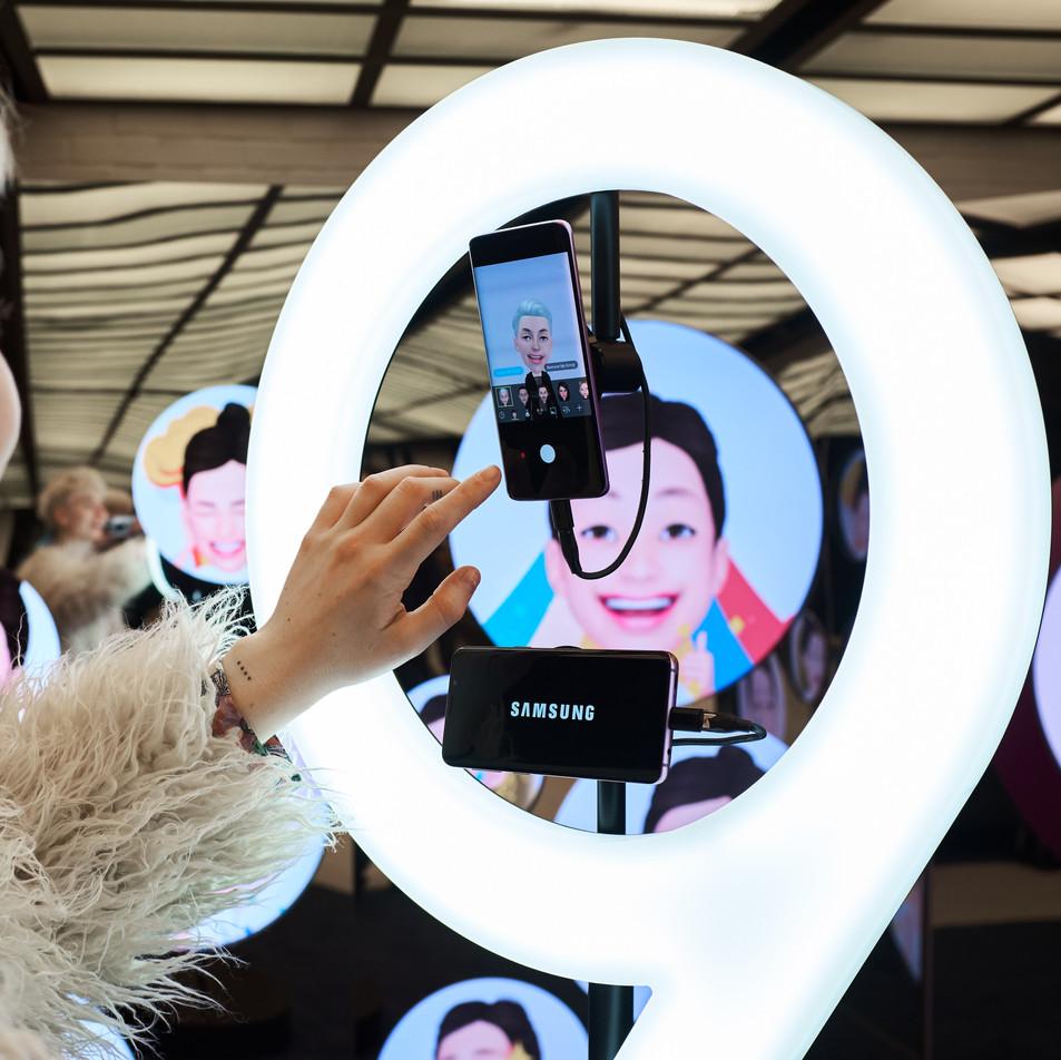 Emoji Photo Booth
