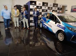 TERCERA FECHA: PRESENTADO EQUIPO X-LINE AUTOMÓVILES