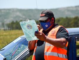 Imprescindible: Curso Grado 1 FIA para Controles de Rally
