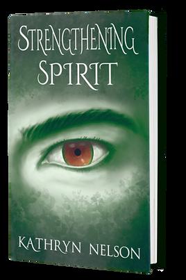 Strengthening Spirit novel