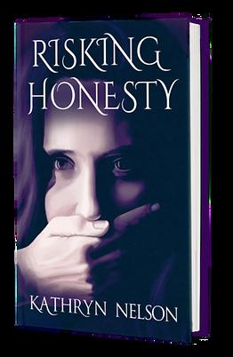 Risking Honesty cover