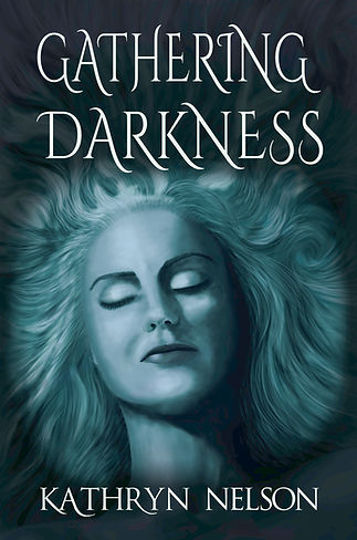 Gathering Darkness front cover