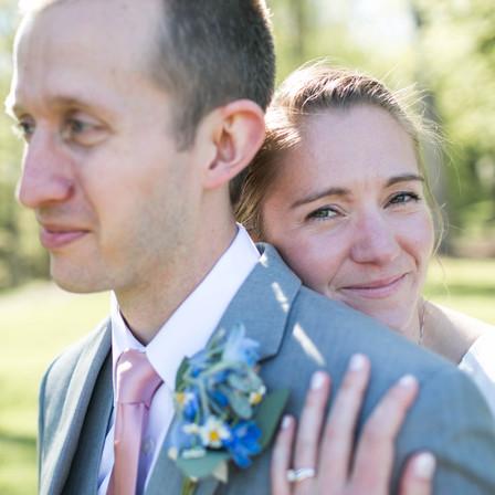 Amy + Gray Wedding @ Carolina Country Weddings - Mt. Pleasant, North Carolina