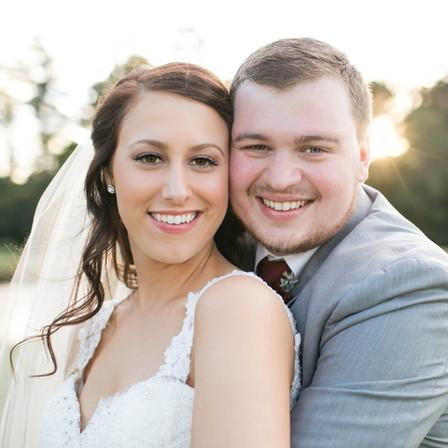 Lindsey + Bryce Wedding @ Brier Creek Country Club - Raleigh, NC