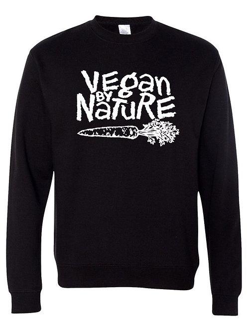 Vegan By Nature Sweatshirt