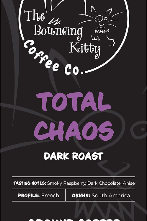 Total Chaos (Dark)