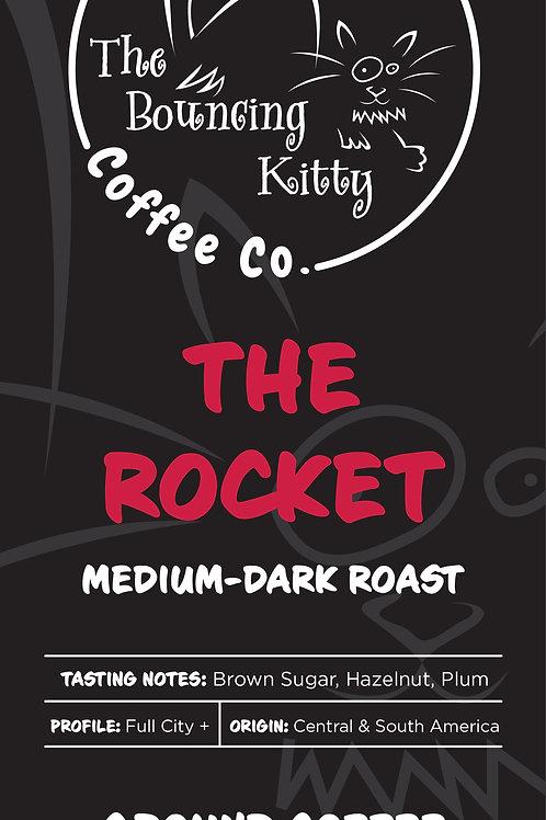 The Rocket (Medium-Dark)