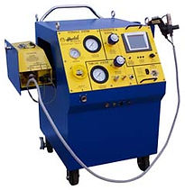 HydroSwage Machine Mark V
