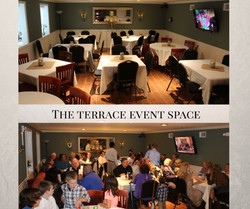 wedding event space