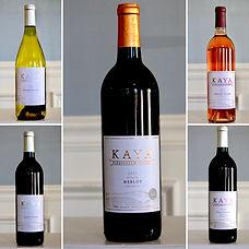 Kaya Wine