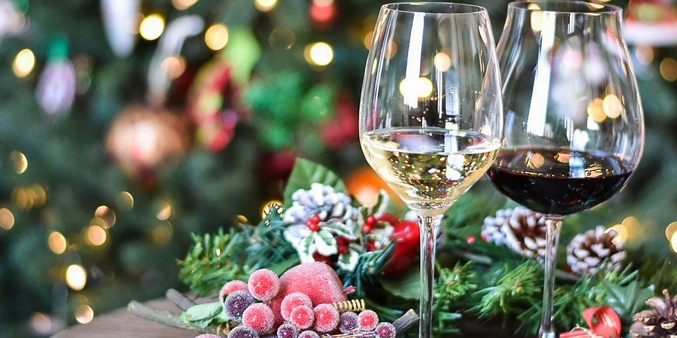 December 7th Social Wine Tour