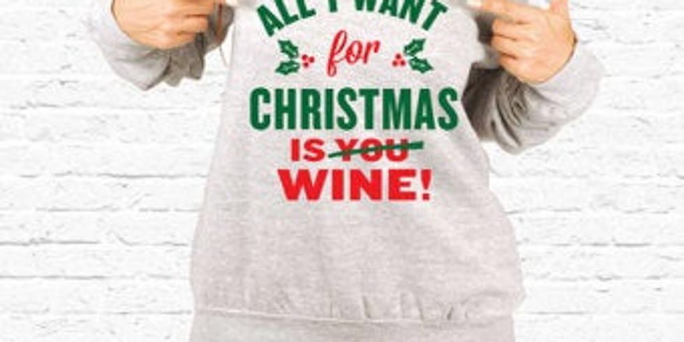 December 21st Social Wine Tour