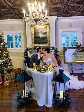Christmas Wedding Sweetheart Table.jpeg