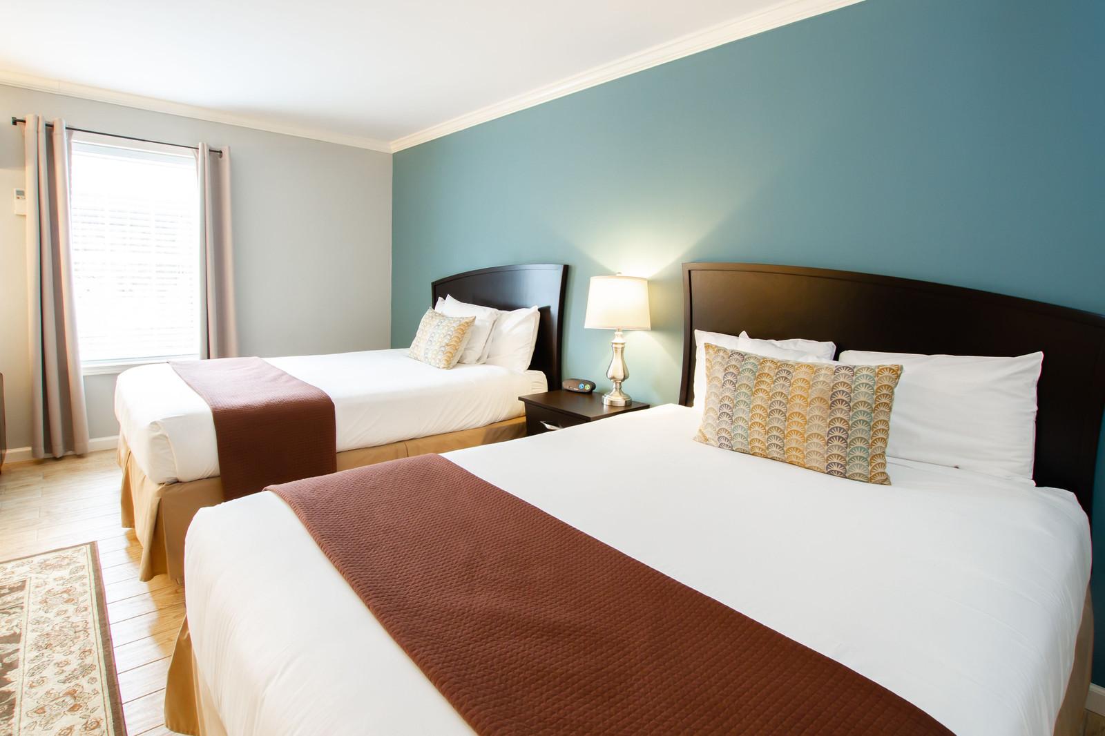 The Dahlonega Square Hotel Amp Villas Dsh Transportation