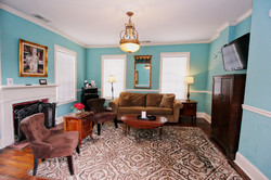 McGuire Suite Living Room