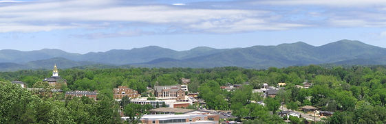 The Dahlonega location