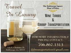 Social Wine Tour