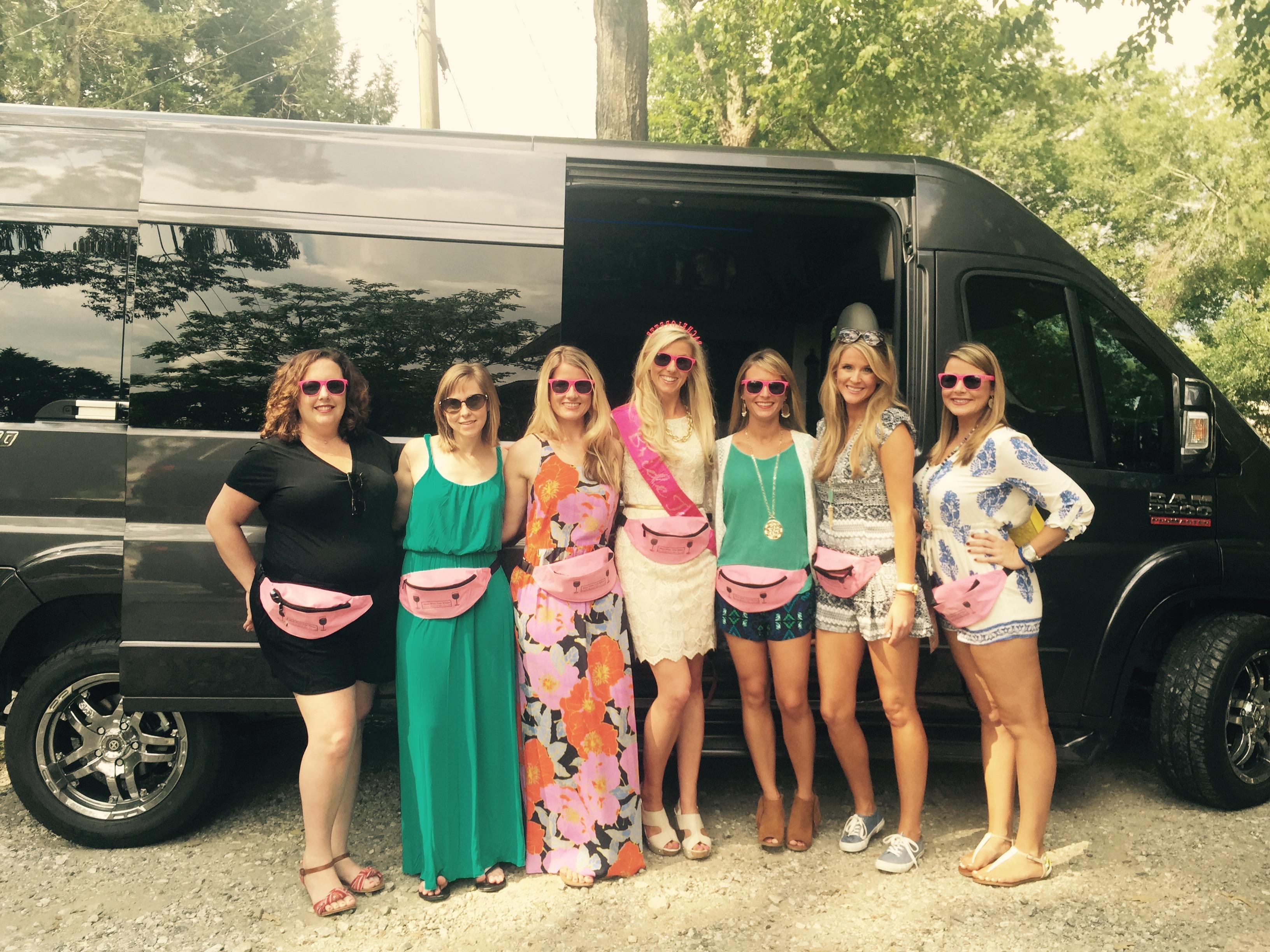 bachelorette tour