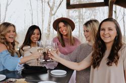Dahlonega wine tour