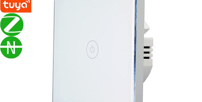X751U 1gang Zigbee Lno-neutral Switch