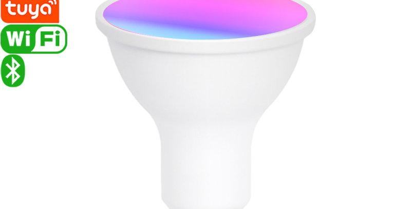SL03WB Tuya Smart Wi-Fi+BLE Spot Light