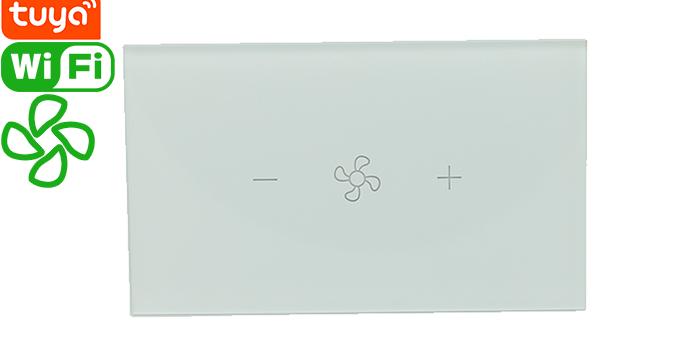 FS01-US Tuya Smart Wi-Fi Fan Switch