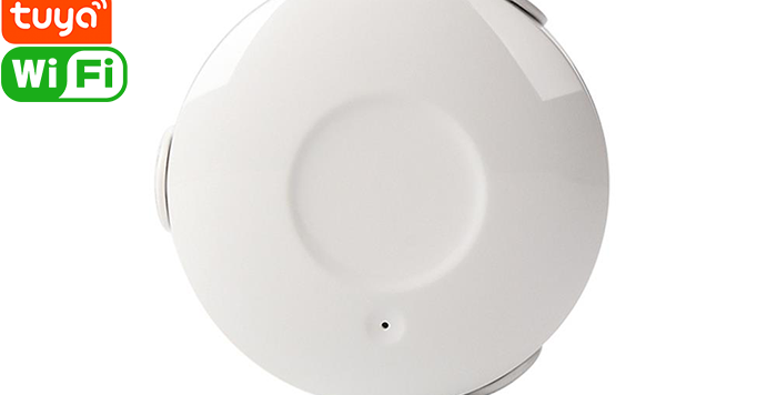 WS02W Water Leakage Detector
