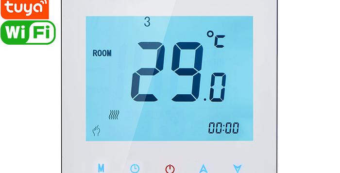 BHT-1000 series tuya Wi-Fi thermostat