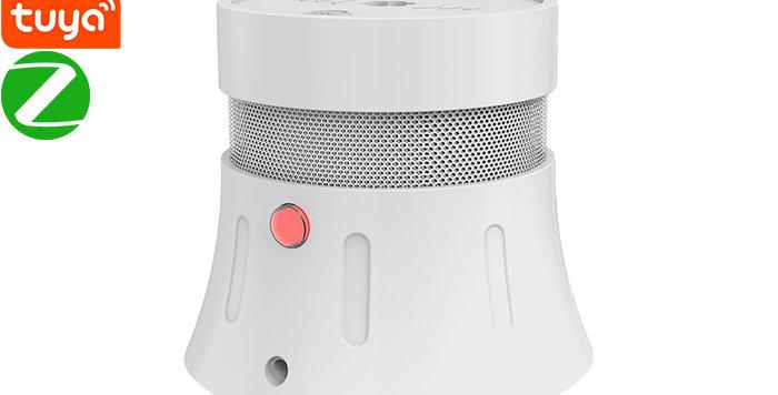 FS3018A Tuya Smart Zigbee Smoke Detector