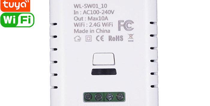 WL-SW01-10 Switch Module