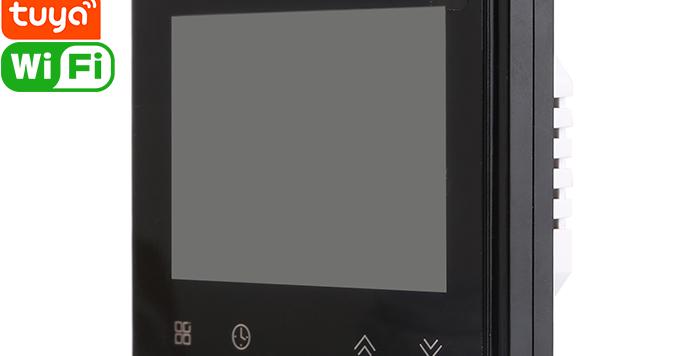 BHT-002 series tuya Wi-Fi thermostat