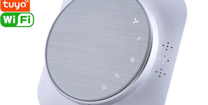 BHT-6000 Pro tuya Wi-Fi thermostat
