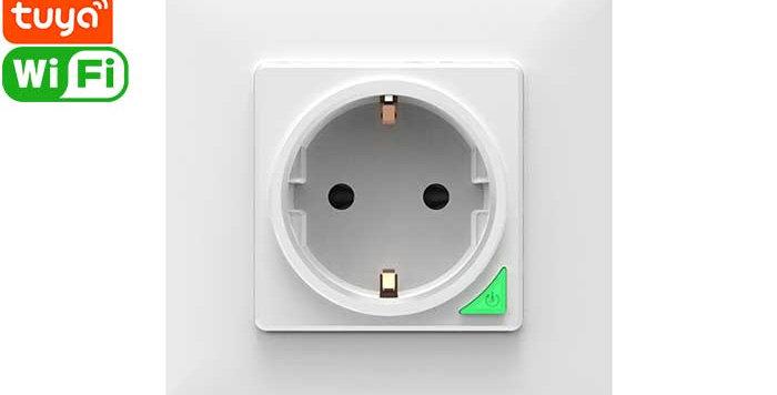 SWP86-01OG Wall Outlet/Socket
