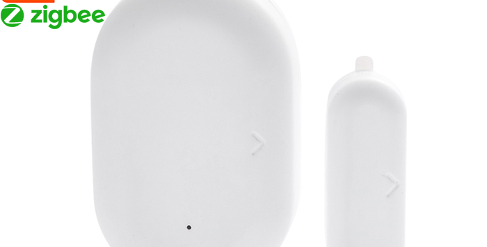TM001-ZA Tuya zigbee door sensor