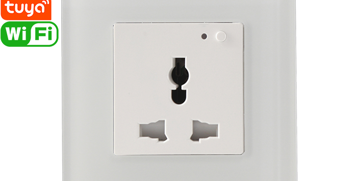 K905-U Wall Outlet/Socket