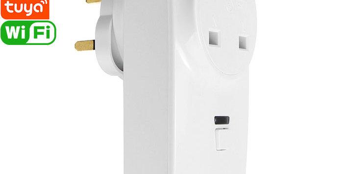 WL-SC01-UK Tuya Wi-Fi smart plug