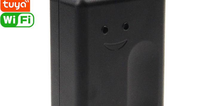 SGDS-01CKM tuya Wi-Fi garage door controller/opener