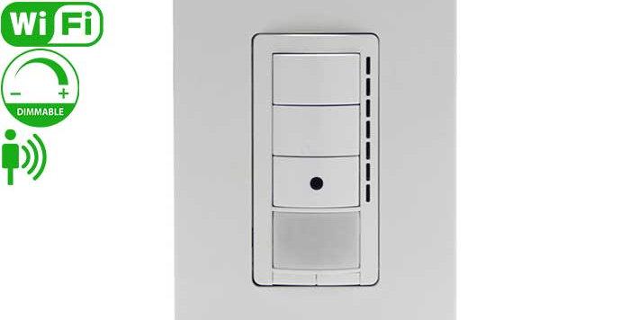 u371 PIR Sensor Dimmer Switch